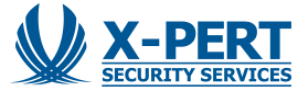 X-Pert Security Logo
